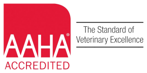 AAHA-Accredited
